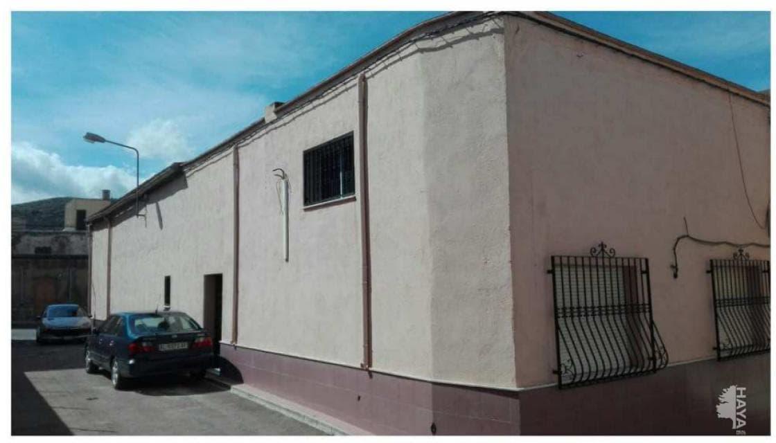 Local en venta en Tabernas, Almería, Calle San Marcos, 84.600 €, 315 m2