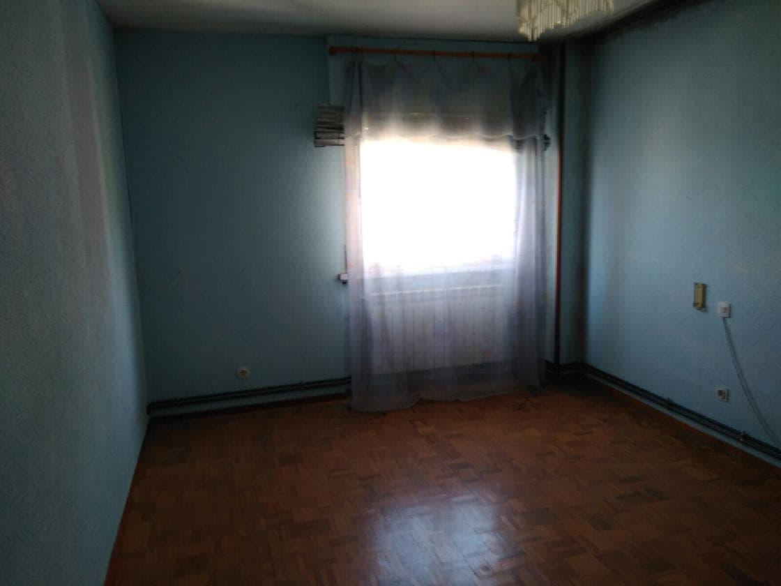 Piso en venta en Alcázar de San Juan, Ciudad Real, Plaza de la Pradera, 29.651 €, 4 habitaciones, 2 baños, 113 m2