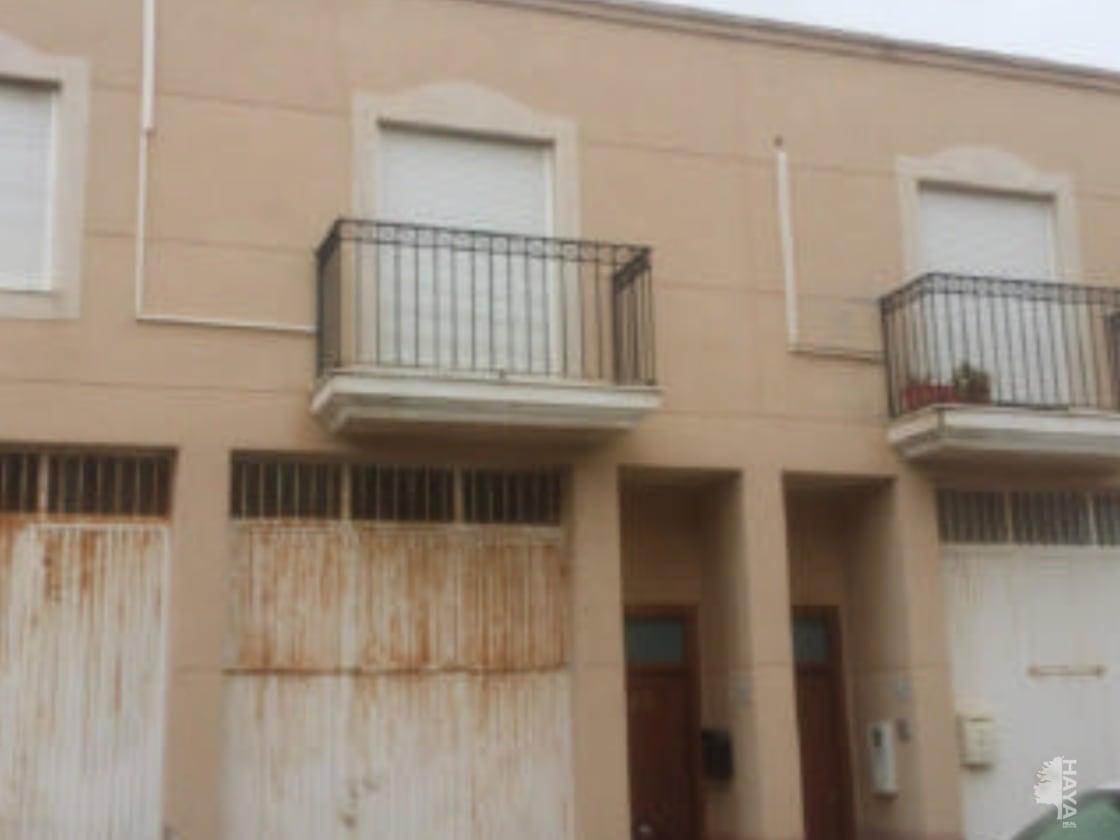 Piso en venta en Níjar, Almería, Calle Hamburgo, 62.547 €, 3 habitaciones, 1 baño, 94 m2