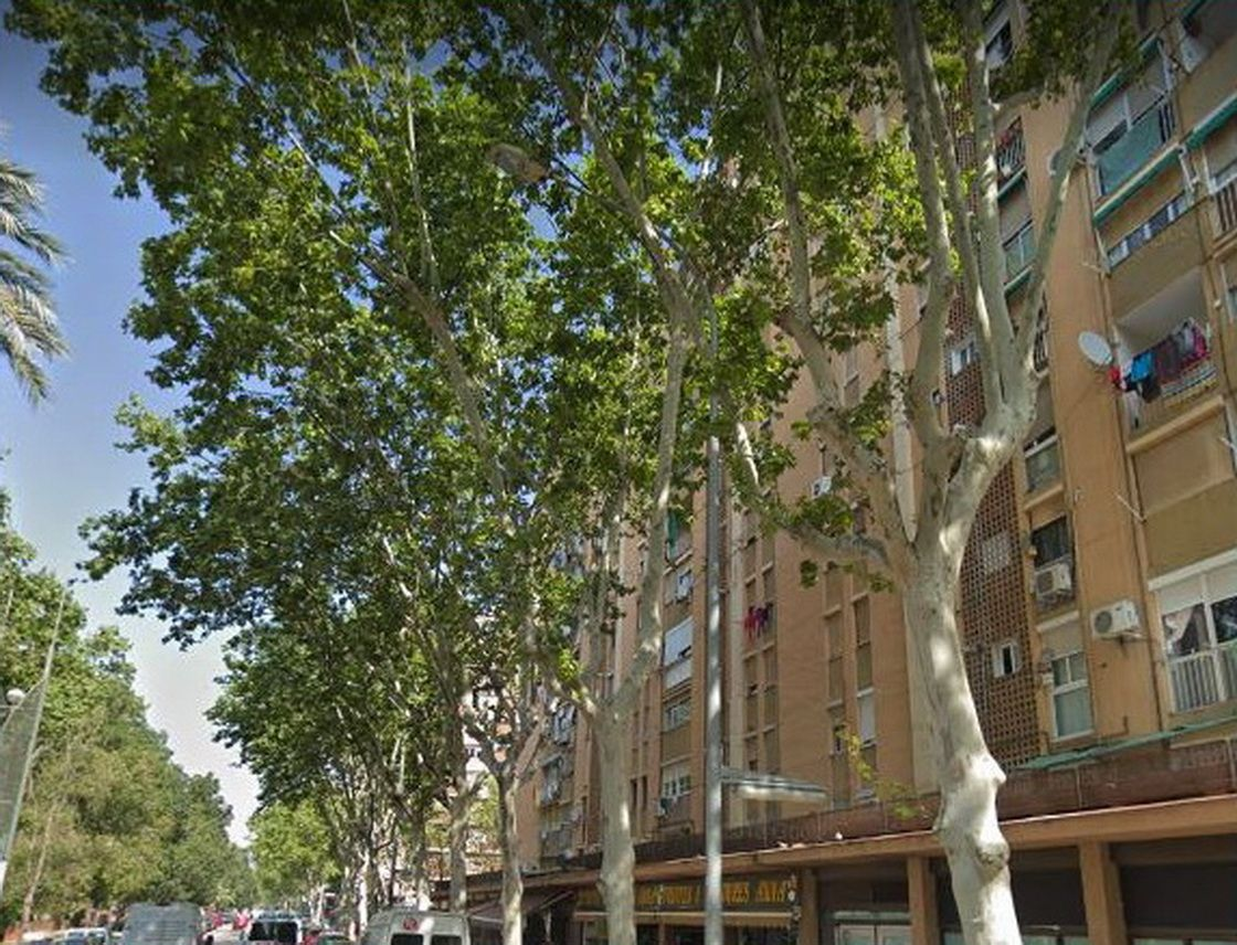 Piso en alquiler en Barcelona, Barcelona, Pasaje Prim, 825 €, 3 habitaciones, 1 baño, 70 m2