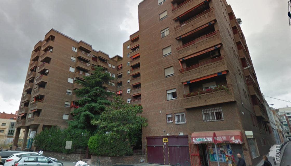 Casa en venta en Tomelloso, Ciudad Real, Calle Dulcinea, 40.100 €, 2 habitaciones, 1 baño, 117 m2