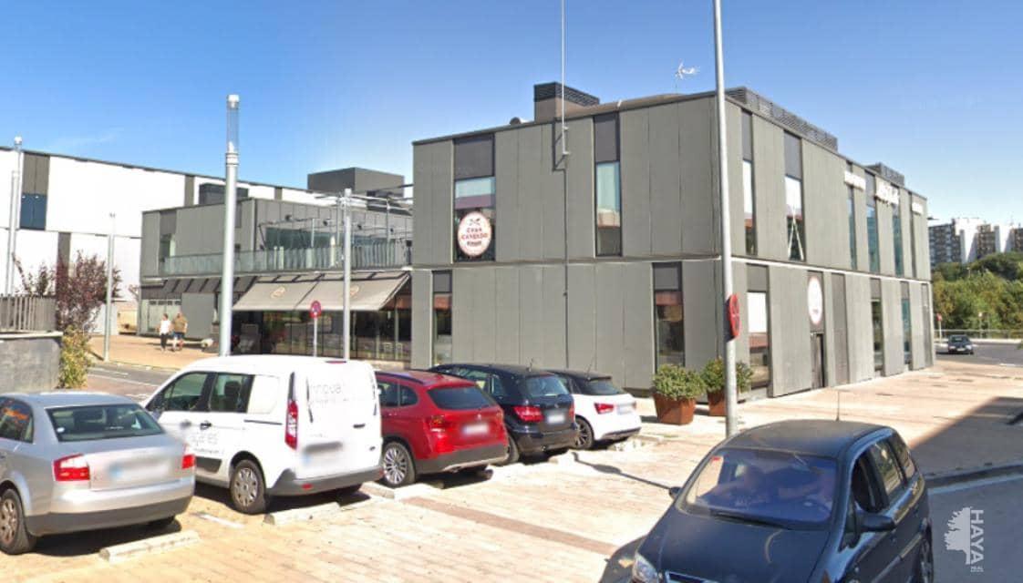 Suelo en venta en Sabadell, Barcelona, Calle Borrell, 1.200.000 €