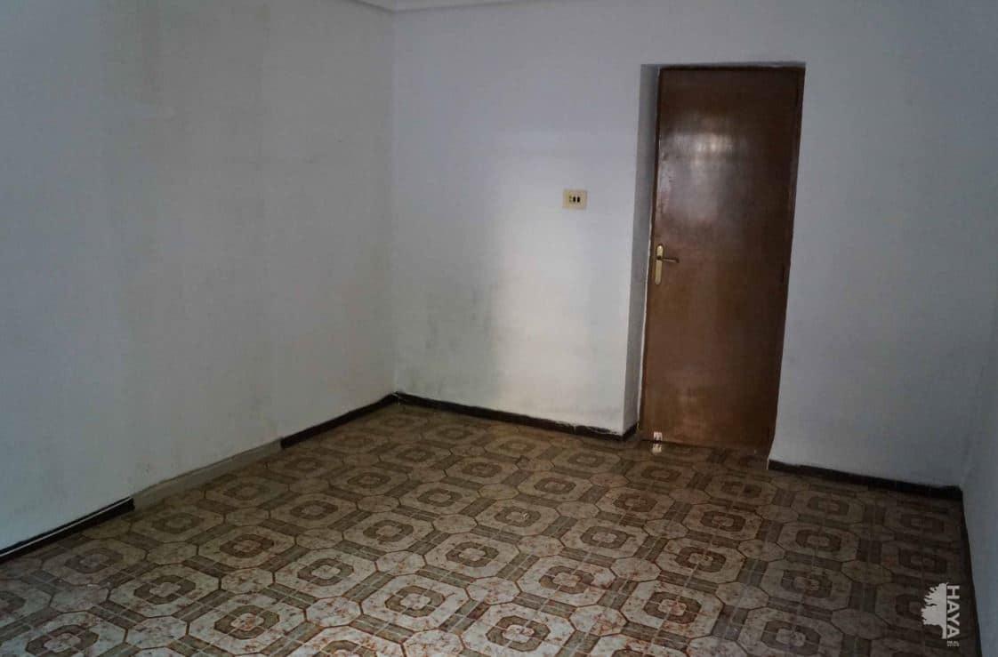 Piso en venta en La Vall D`uixó, Castellón, Avenida Suroeste, 29.975 €, 3 habitaciones, 1 baño, 85 m2