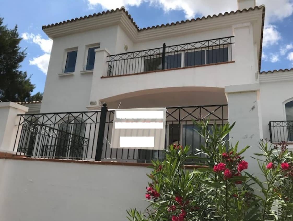 Casa en venta en Arcos de la Frontera, Cádiz, Carretera Golf, 325.500 €, 4 habitaciones, 1 baño, 308 m2