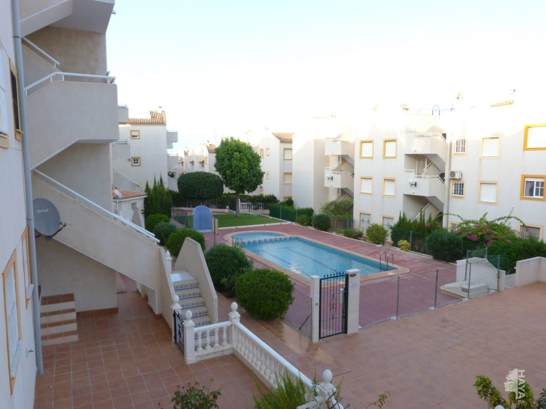 Piso en venta en Torrevieja, Alicante, Avenida Corinto, 61.652 €, 2 habitaciones, 1 baño, 57 m2