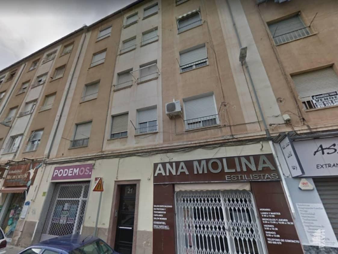 Piso en venta en Alcoy/alcoi, Alicante, Calle Pintor Cabrera, 29.700 €, 2 habitaciones, 1 baño, 57 m2
