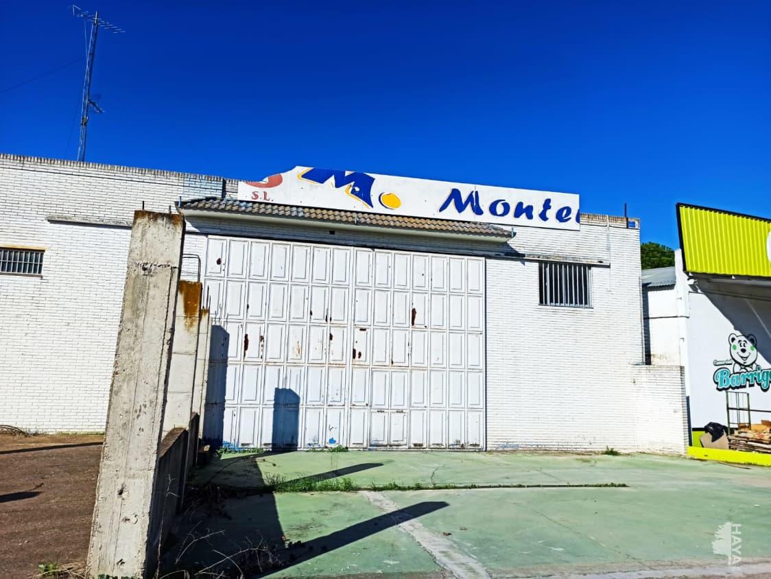 Industrial en venta en Don Benito, Badajoz, Calle Arenas, 120.500 €