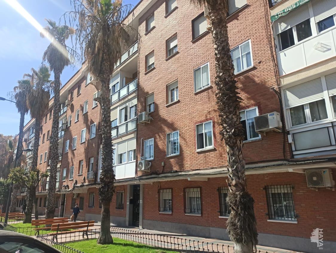 Piso en venta en Las Margaritas, Getafe, Madrid, Calle Av de la Ciudades, 107.305 €, 3 habitaciones, 1 baño, 67 m2