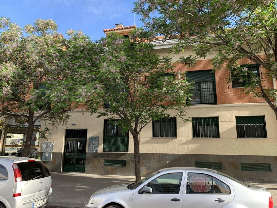 Piso en venta en El Castillo, Torrejón de Ardoz, Madrid, Calle Londres, 183.100 €, 2 habitaciones, 1 baño, 113 m2