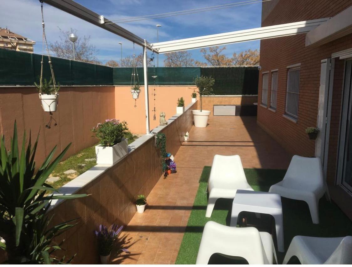Piso en venta en Vilafranca del Penedès, Barcelona, Calle Ronda de Mar, 228.000 €, 4 habitaciones, 2 baños, 101 m2