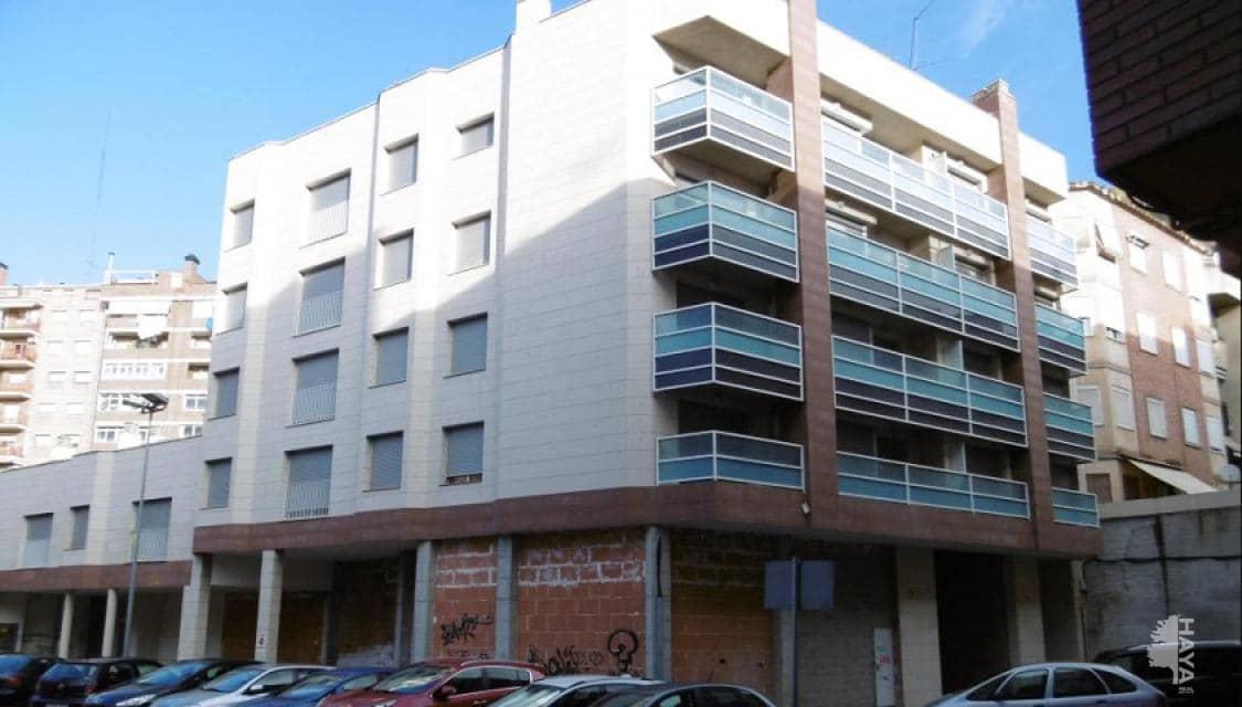 Piso en venta en Lleida, Lleida, Calle Bruc, 93.000 €, 1 habitación, 1 baño, 47 m2
