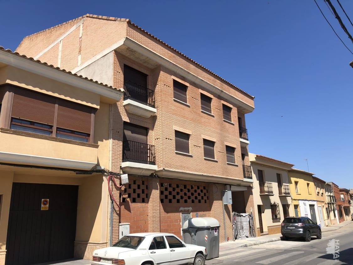 Piso en venta en Socuéllamos, Socuéllamos, Ciudad Real, Calle Pedro Bustos, 53.000 €, 2 habitaciones, 1 baño, 63 m2