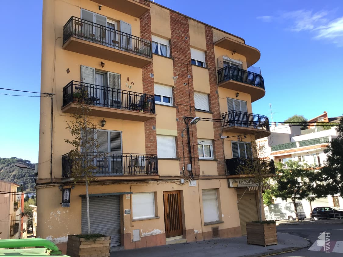 Piso en venta en Arenys de Munt, Barcelona, Calle Sant Carles, 137.000 €, 3 habitaciones, 1 baño, 79 m2
