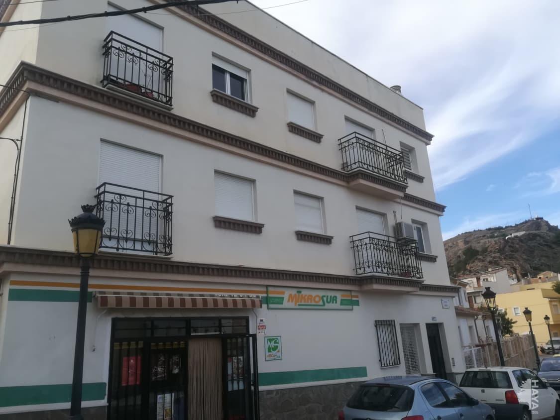 Piso en venta en Purchena, Purchena, Almería, Calle Triana, 54.200 €, 3 habitaciones, 2 baños, 96 m2