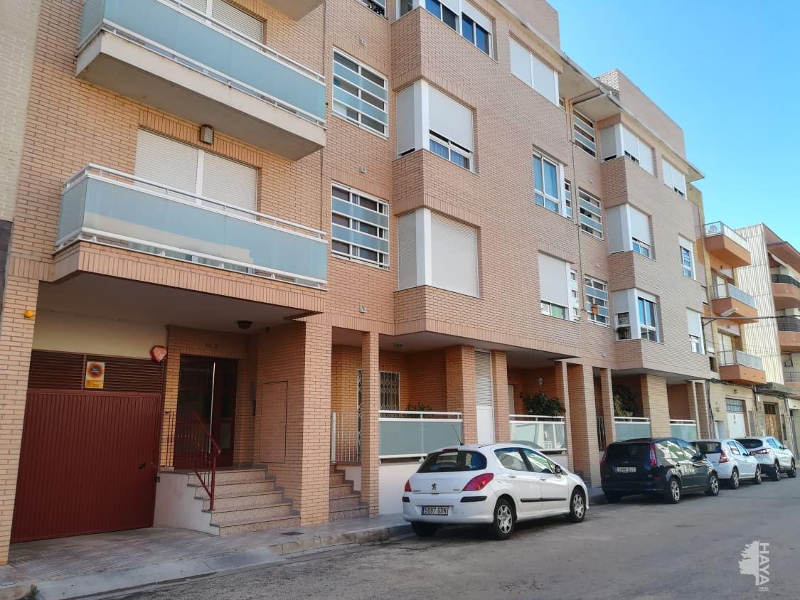 Piso en venta en Benifaió, Valencia, Calle San Vicente, 125.442 €, 3 habitaciones, 1 baño, 97 m2