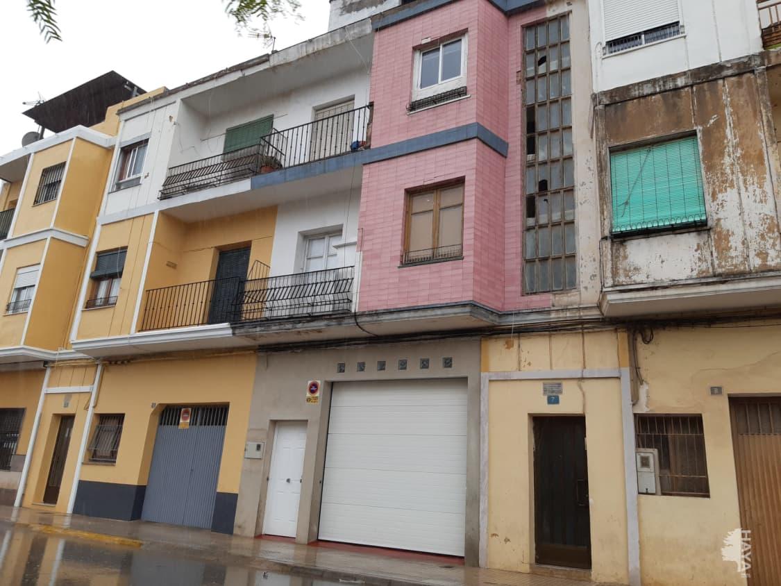 Piso en venta en Carlet, Valencia, Calle Salvador Allende, 55.900 €, 3 habitaciones, 1 baño, 84 m2