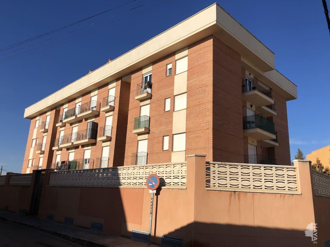 Piso en venta en Valdepeñas, Ciudad Real, Calle Ave Maria, 59.019 €, 1 habitación, 1 baño, 71 m2