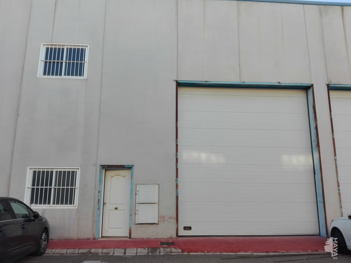 Industrial en venta en Albacete, Albacete, Calle Poligono Industrial Romica, 54.300 €, 1400 m2