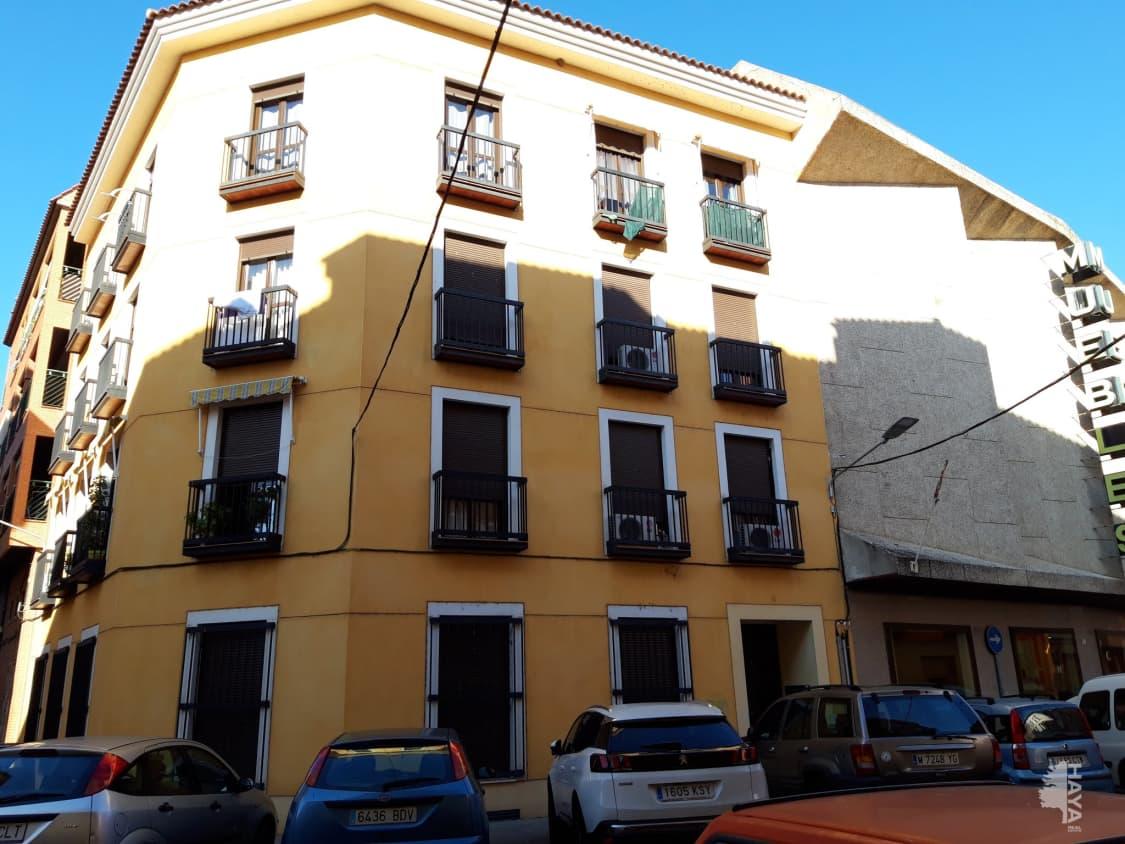 Piso en venta en Talavera de la Reina, Toledo, Calle Templarios, 61.189 €, 2 habitaciones, 1 baño, 85 m2