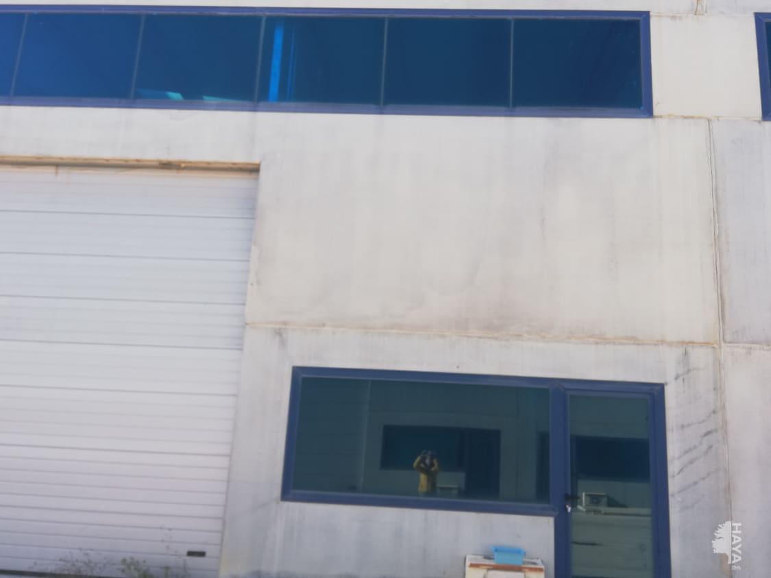 Industrial en venta en Industrial en Albacete, Albacete, 55.600 €, 234 m2
