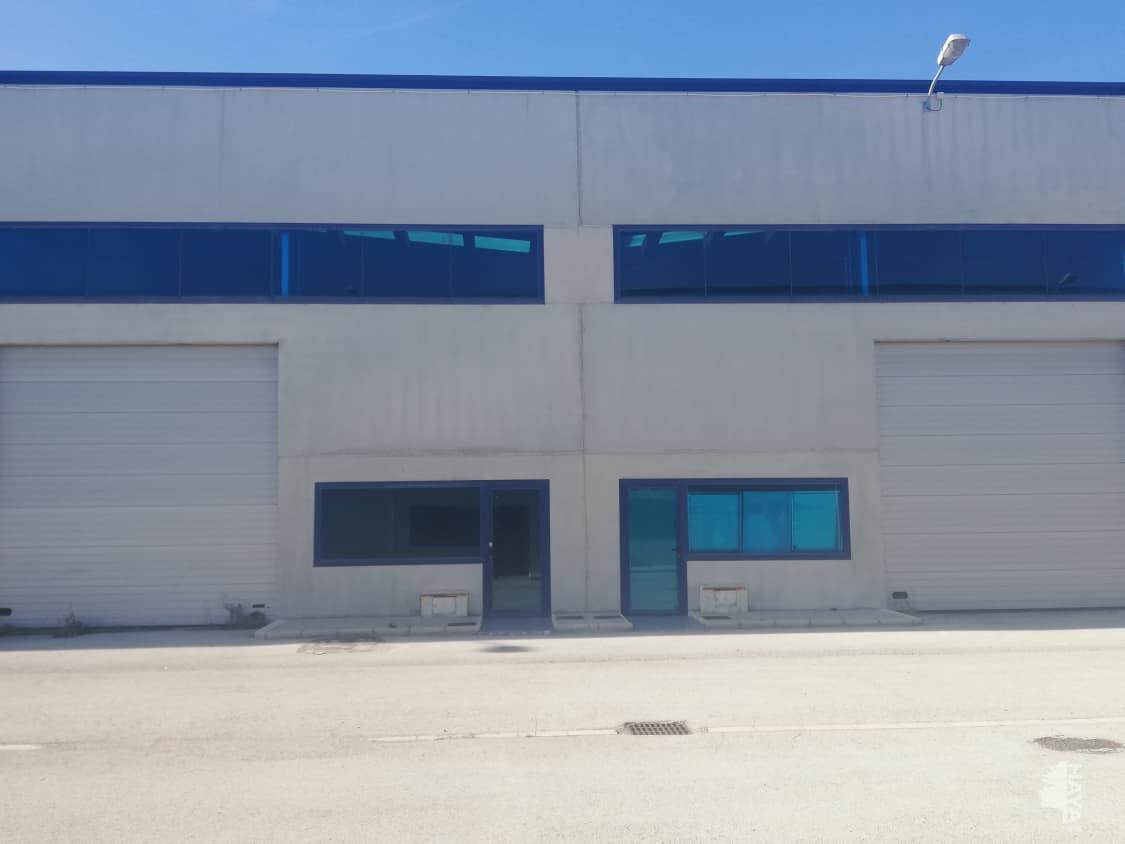 Industrial en venta en Industrial en Albacete, Albacete, 49.140 €, 234 m2