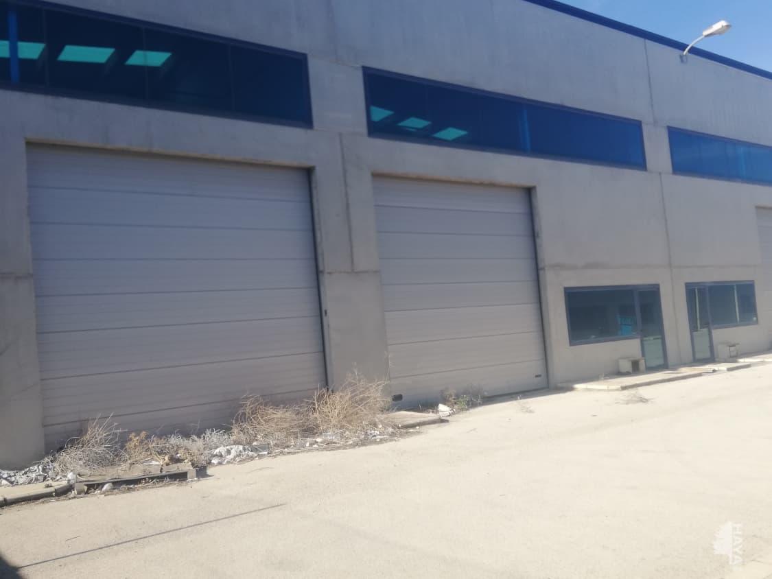 Industrial en venta en Albacete, Albacete, Calle Polígono Romica, 55.600 €, 231 m2