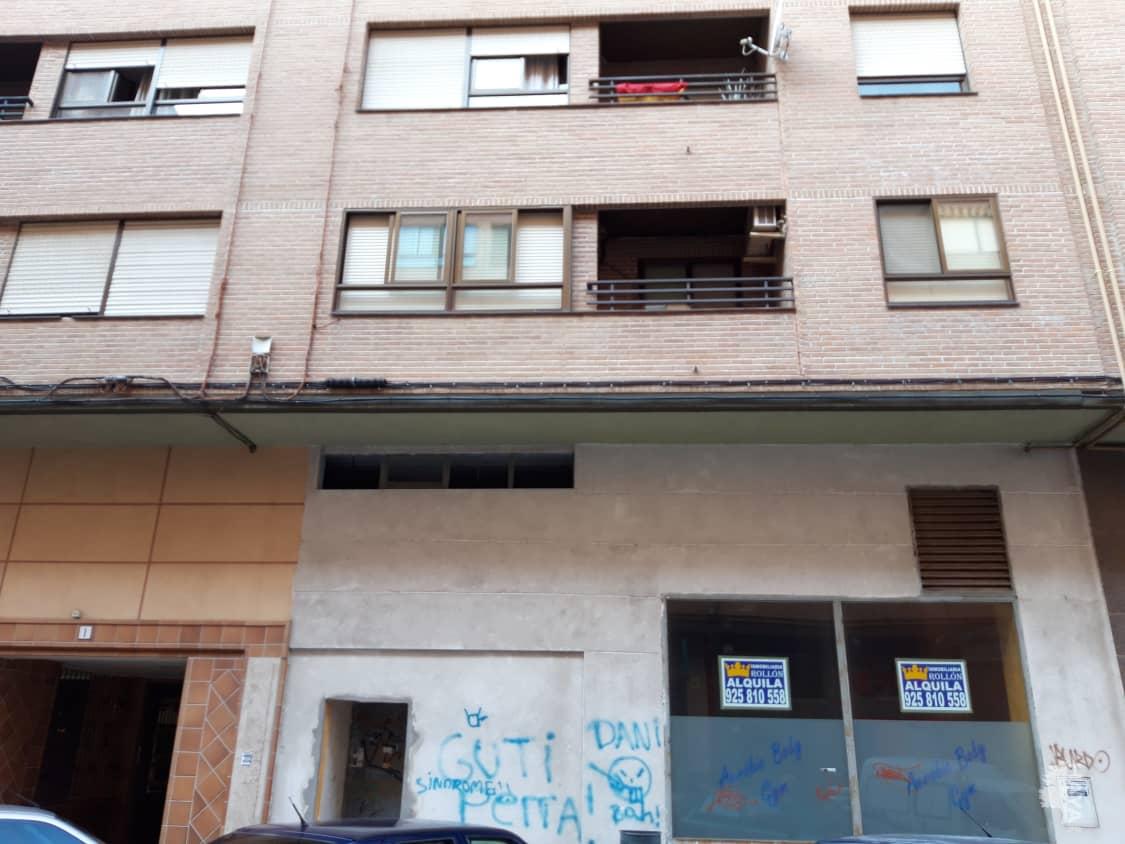Local en venta en Barrio de Santa Maria, Talavera de la Reina, Toledo, Calle Velada, 103.950 €, 290 m2