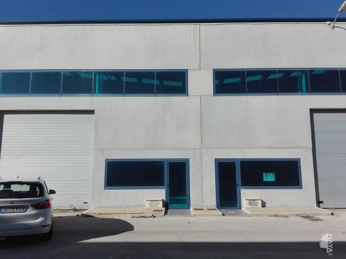 Industrial en venta en Albacete, Albacete, Calle Romica, 43.300 €, 234 m2