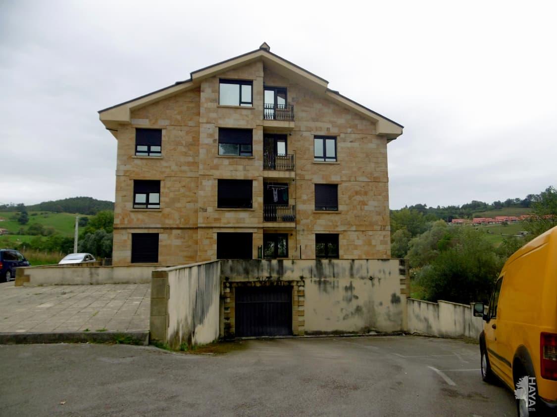 Piso en venta en Navailles-angos, Hazas de Cesto, Cantabria, Calle El Meson, 86.302 €, 1 baño, 89 m2