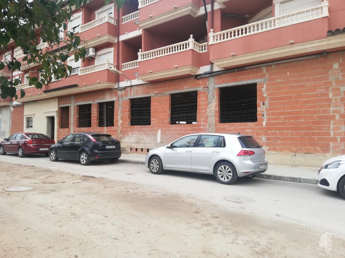 Local en venta en Madrigueras, Albacete, Calle Canal, 1.407.600 €, 1785 m2