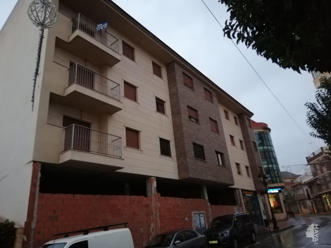 Piso en venta en Algaida, Archena, Murcia, Calle Carril, 75.300 €, 3 habitaciones, 1 baño, 101 m2