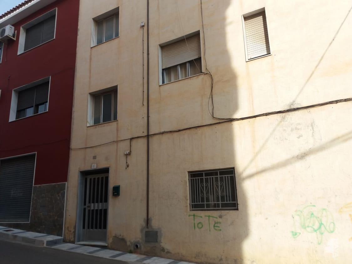 Piso en venta en Huitar Mayor, Olula del Río, Almería, Calle Jaen, 66.100 €, 3 habitaciones, 1 baño, 162 m2