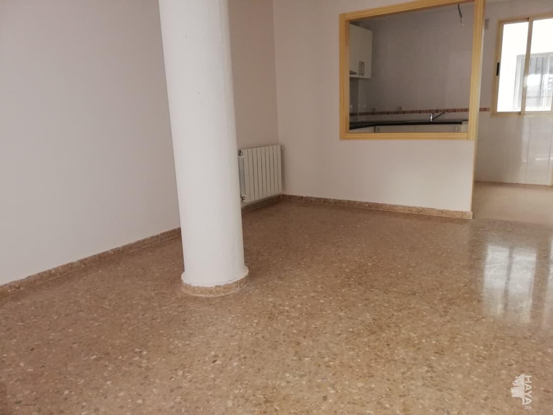 Piso en venta en Hellín, Albacete, Calle Fortunato Arias, 72.500 €, 1 baño, 69 m2