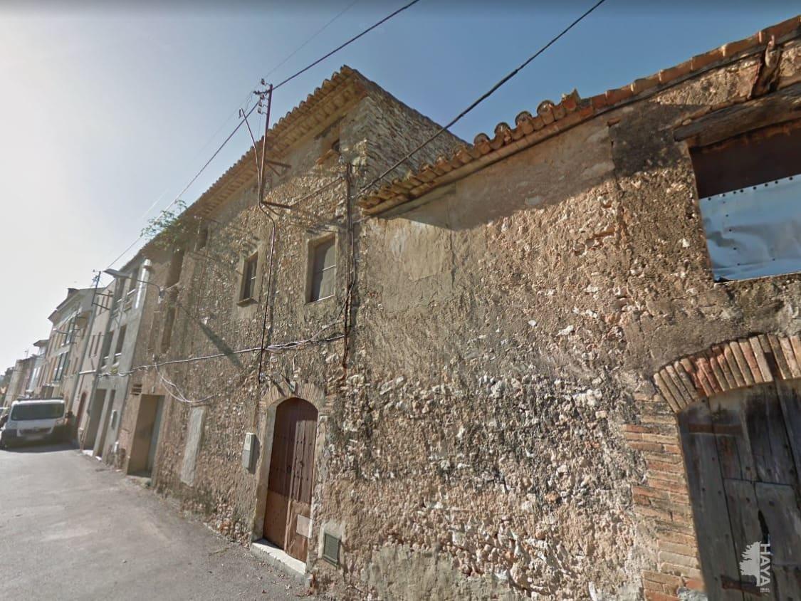Casa en venta en Tarragona, Tarragona, Calle Nou, 45.000 €, 1 baño, 171 m2