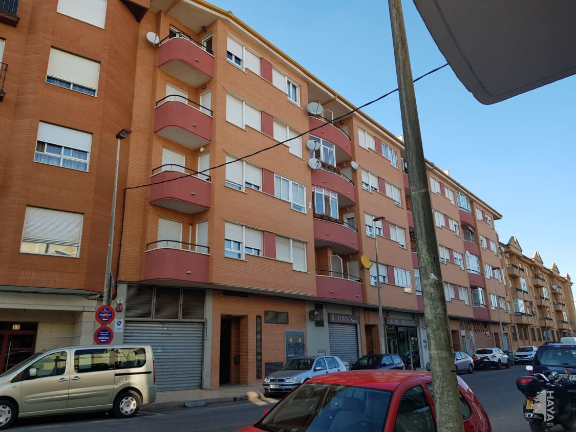 Piso en venta en Villarrobledo, Villarrobledo, Albacete, Avenida Reyes Catolicos, 83.187 €, 3 habitaciones, 2 baños, 110 m2