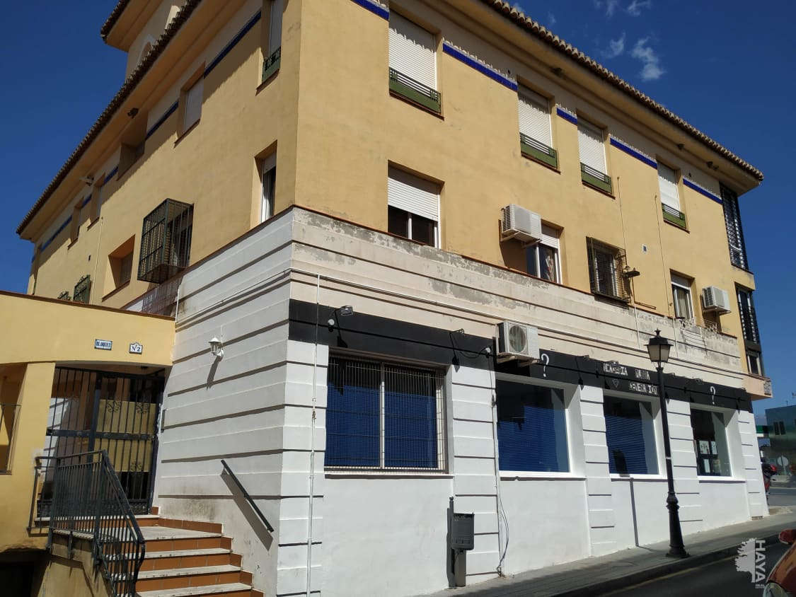 Piso en venta en Urbanización los Chopos, la Gabias, Granada, Calle Cristobal Colon, 69.400 €