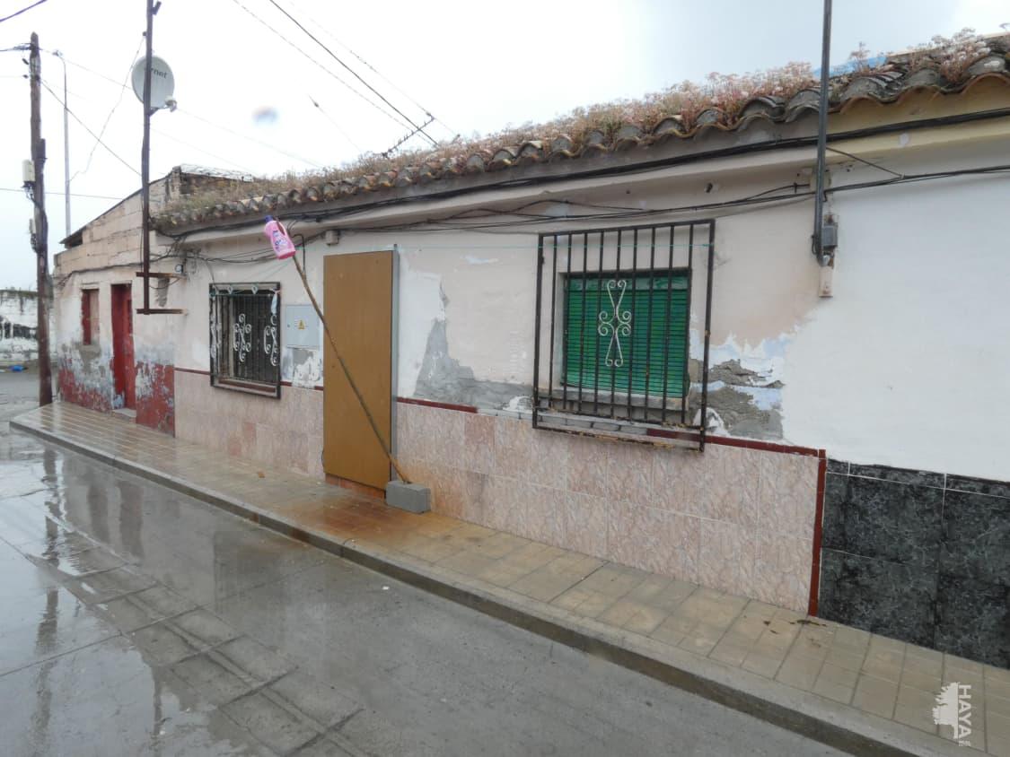 Piso en venta en Fuente Vaqueros, Granada, Calle Santa Ana, 35.000 €, 2 habitaciones, 51 m2