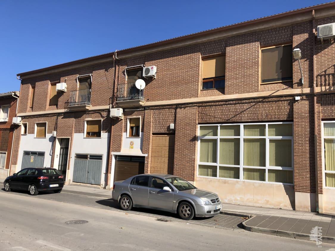 Piso en venta en Alcázar de San Juan, Ciudad Real, Calle Virgen, 41.400 €, 2 habitaciones, 1 baño, 68 m2