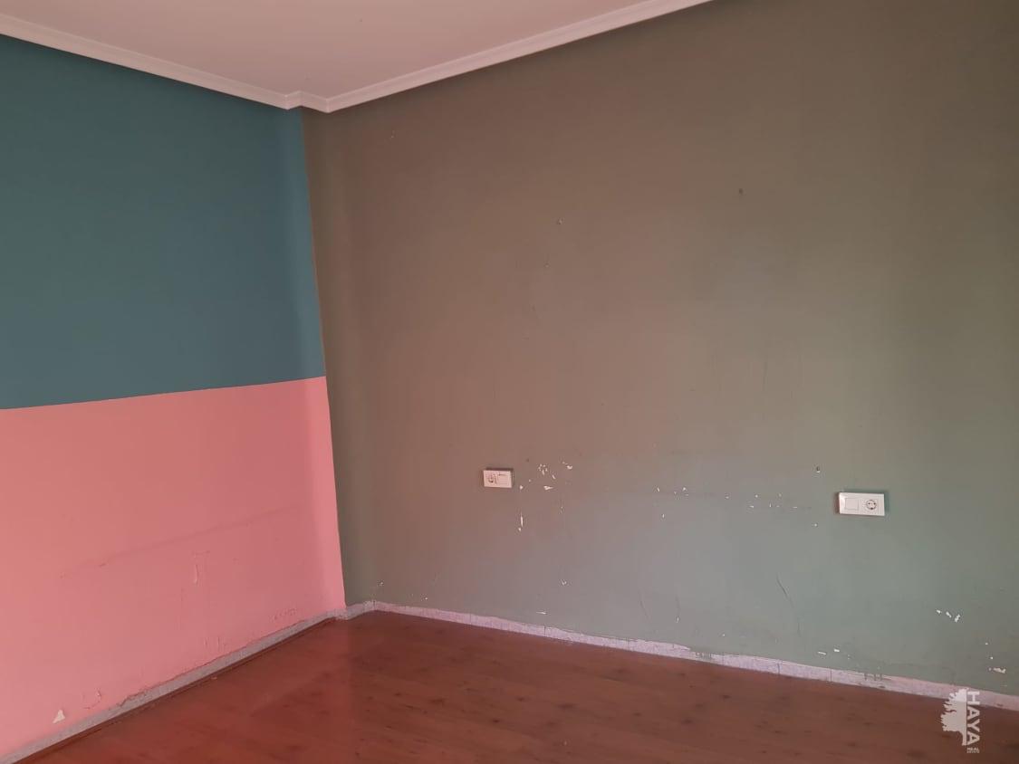 Piso en venta en Piso en Villarrobledo, Albacete, 40.595 €, 3 habitaciones, 1 baño, 110 m2