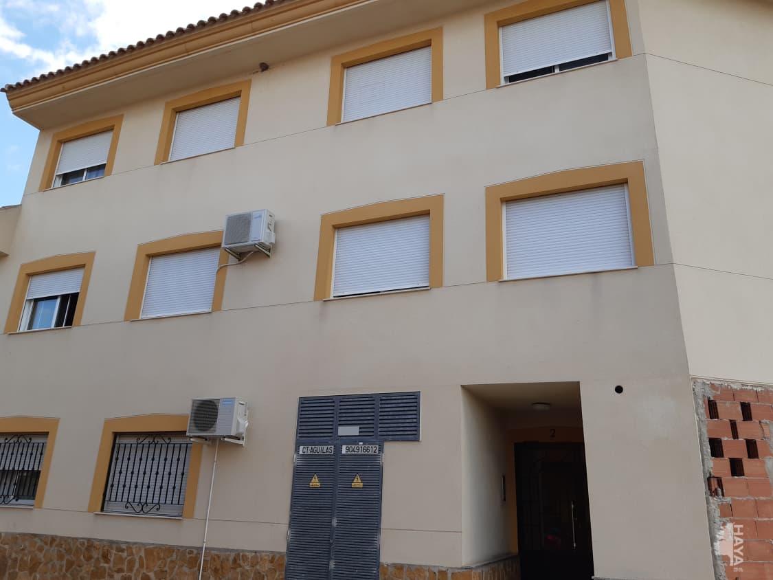 Piso en venta en Algaida, Archena, Murcia, Calle Aguilas, 57.500 €, 3 habitaciones, 1 baño, 106 m2