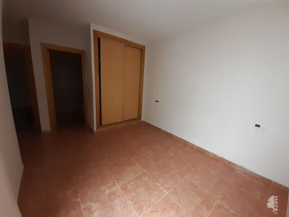 Piso en venta en Piso en Archena, Murcia, 65.800 €, 3 habitaciones, 1 baño, 106 m2