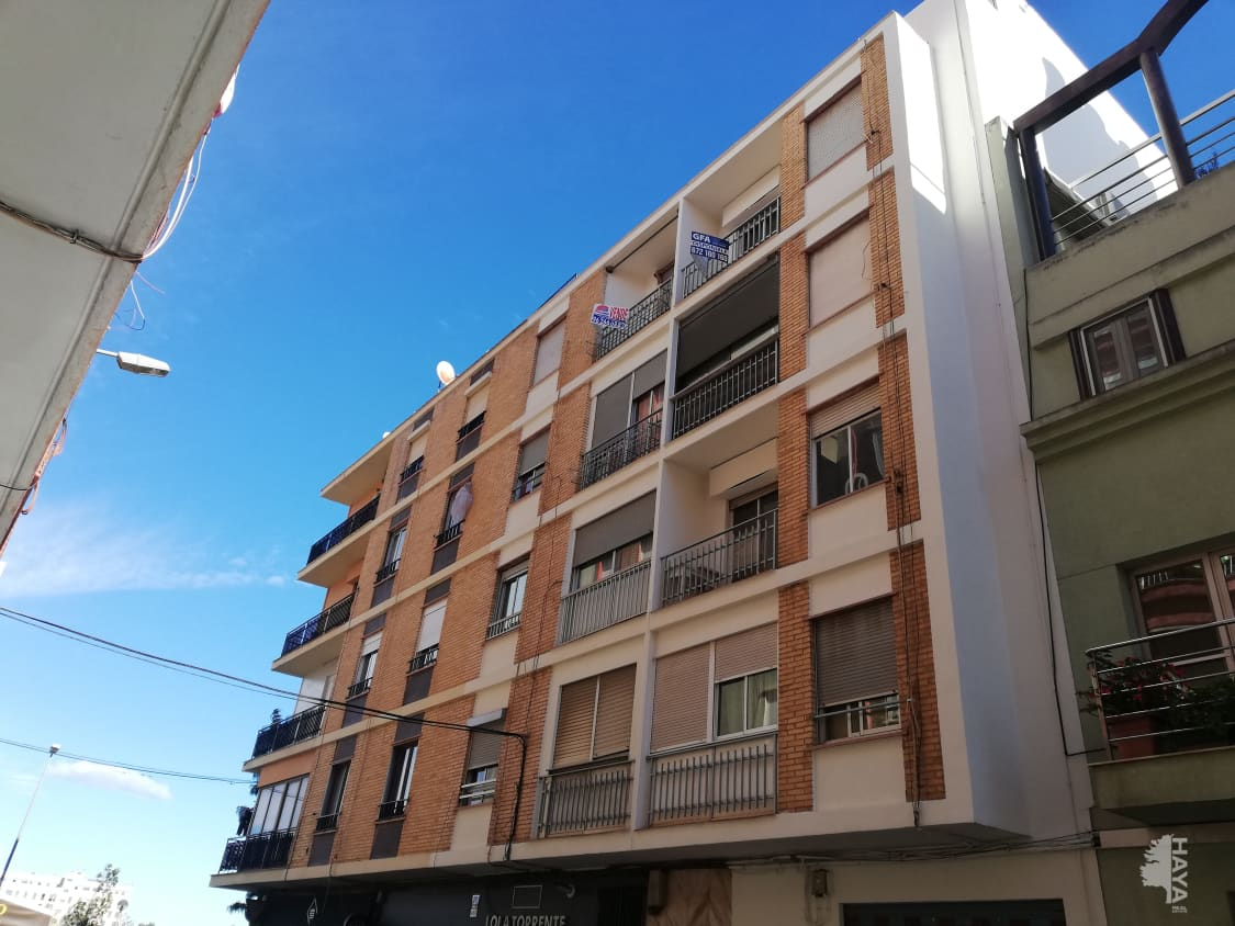 Piso en venta en La Cantera, Sagunto/sagunt, Valencia, Calle Circo Romano, 72.100 €, 3 habitaciones, 1 baño, 84 m2