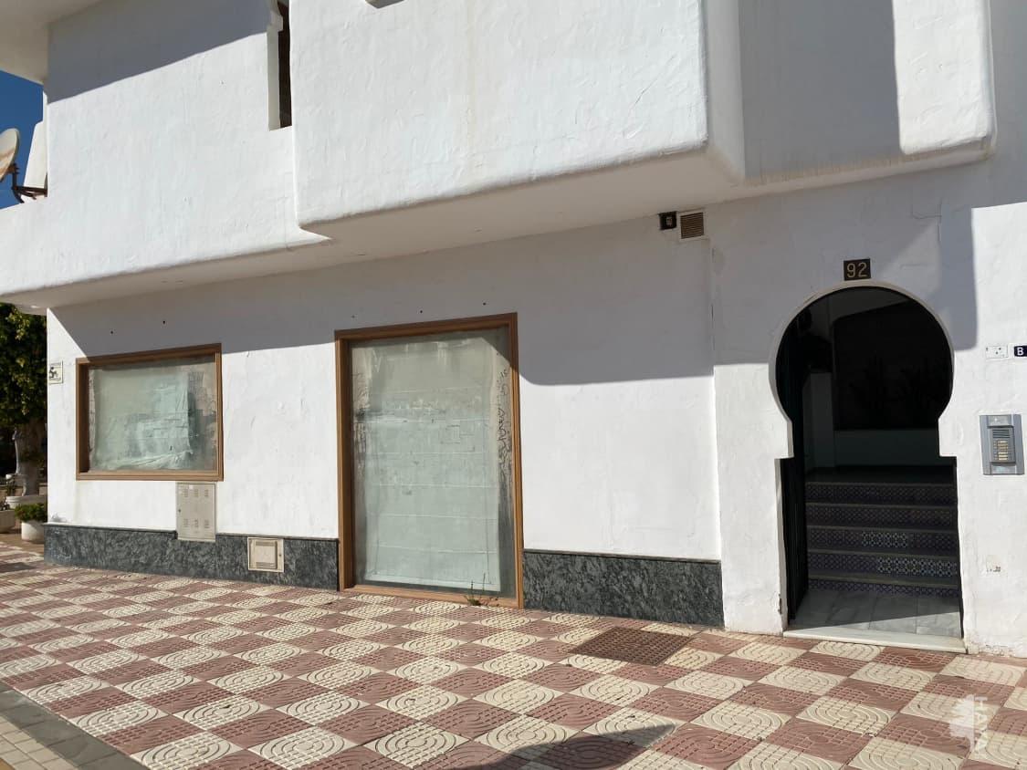 Local en venta en Urbanización Roquetas de Mar, Roquetas de Mar, Almería, Avenida la Gaviotas, 60.100 €, 92 m2