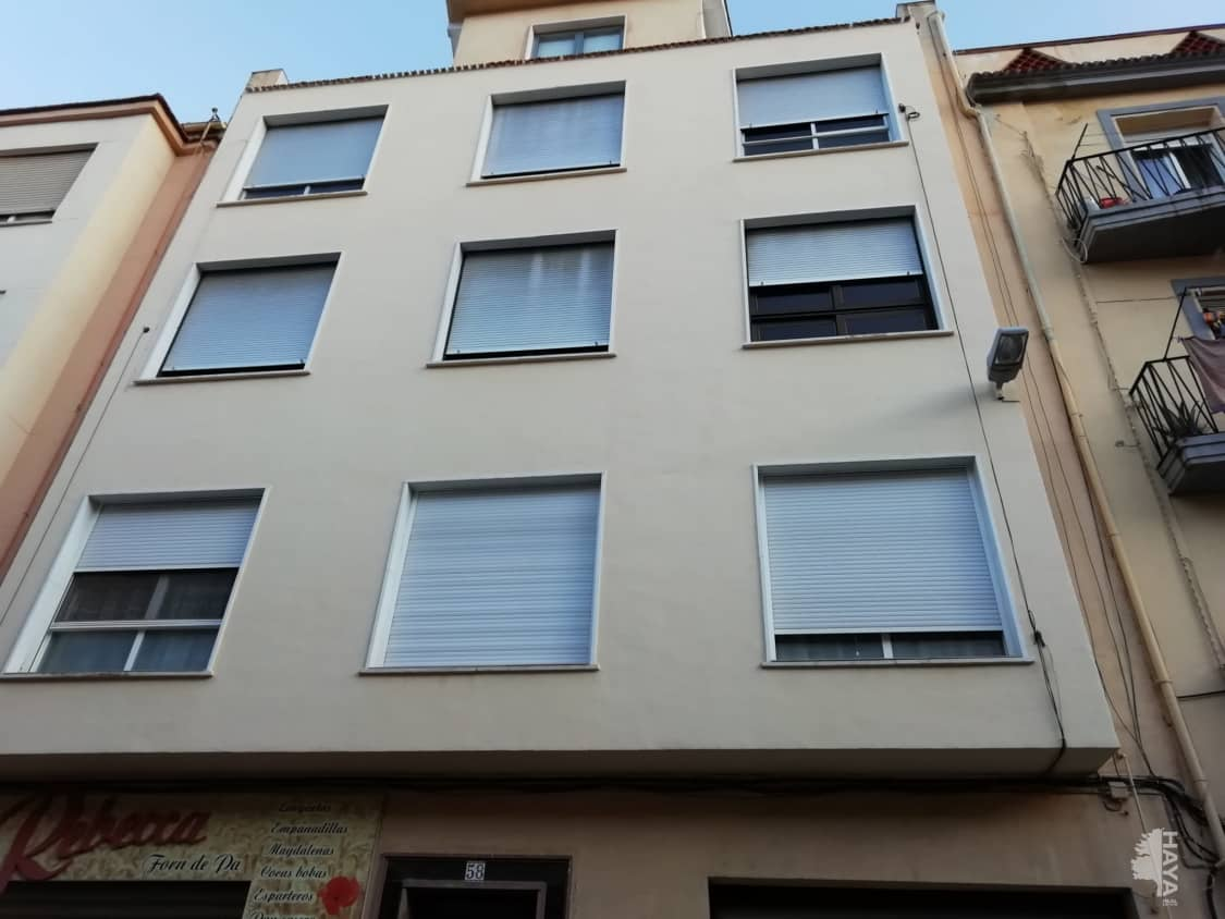 Piso en venta en Eixample, Alcoy/alcoi, Alicante, Calle Cid, 88.200 €, 5 habitaciones, 2 baños, 210 m2