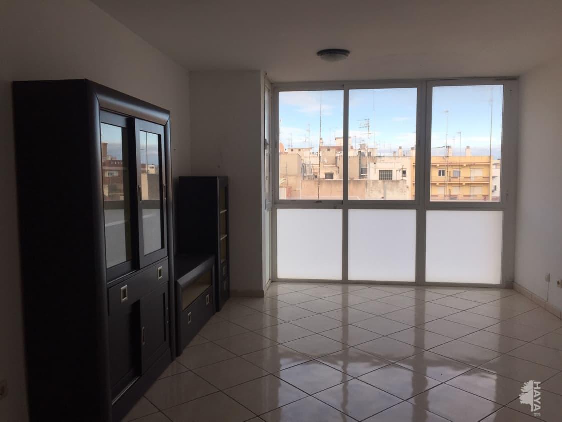 Piso en venta en Piso en Benicarló, Castellón, 70.731 €, 3 habitaciones, 2 baños, 68 m2