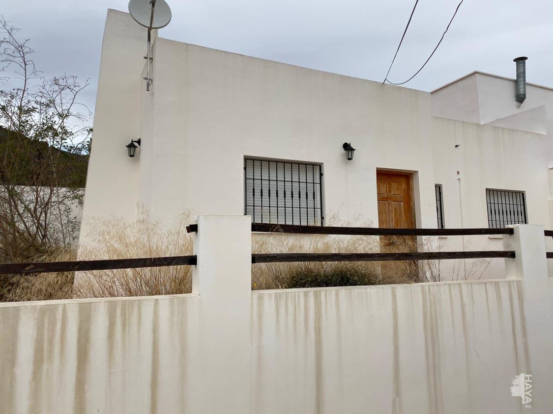 Casa en venta en Enix, Enix, Almería, Calle la Cruces, 94.900 €, 2 habitaciones, 1 baño, 85 m2
