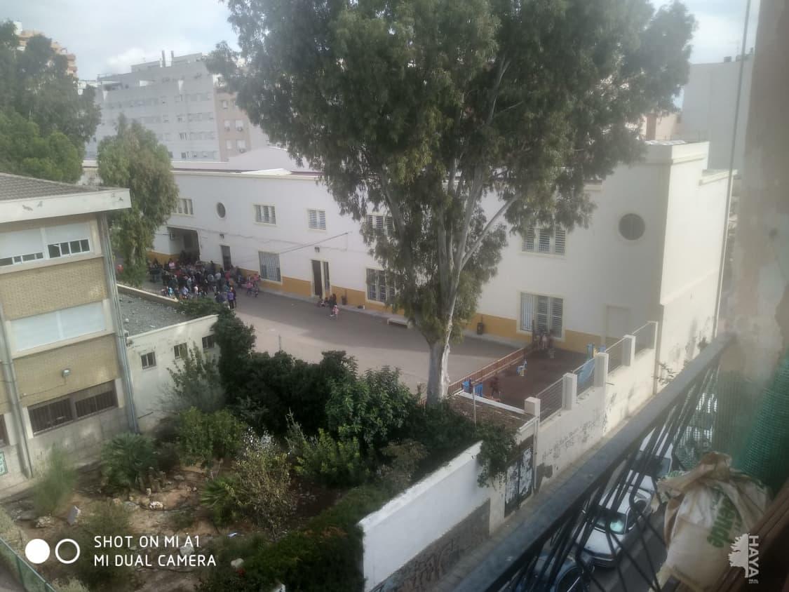 Piso en venta en Los Ángeles, Almería, Almería, Calle Lopan, 50.300 €, 4 habitaciones, 1 baño, 84 m2