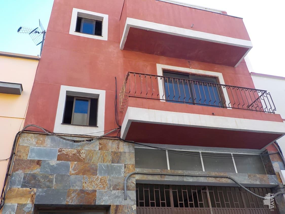 Piso en venta en San Roque, San Cristobal de la Laguna, Santa Cruz de Tenerife, Calle San Juan, 62.560 €, 2 habitaciones, 1 baño, 68 m2