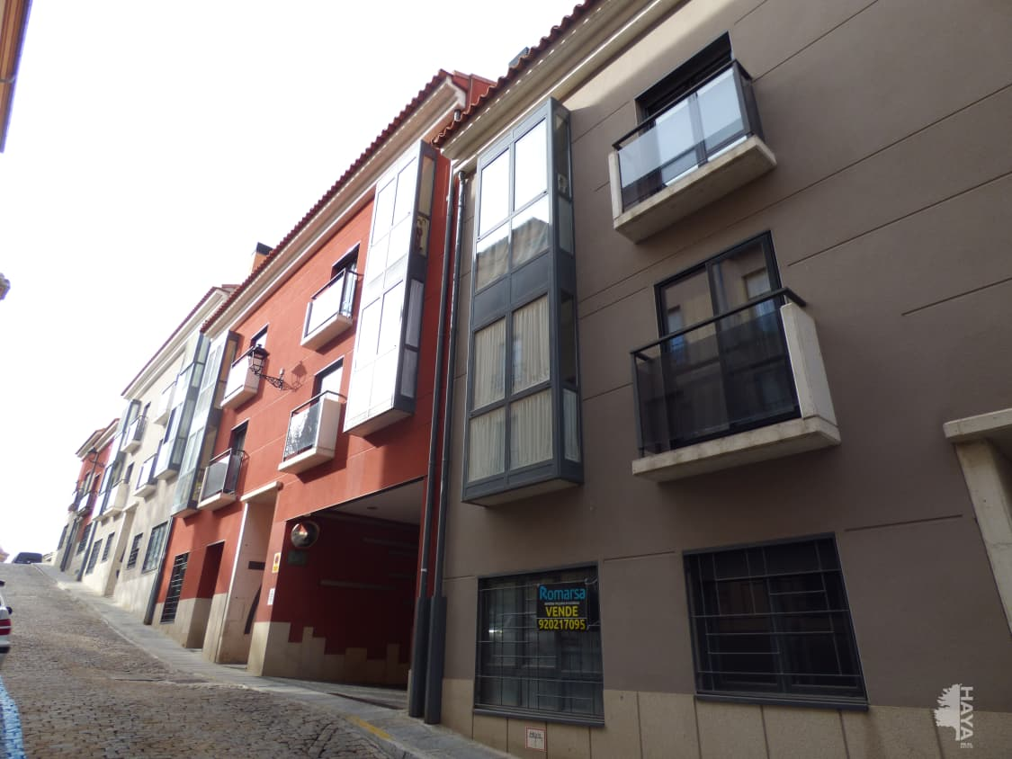 Parking en venta en Ávila, Ávila, Calle Padre Jeronimo Gracian, 13.710 €, 24 m2
