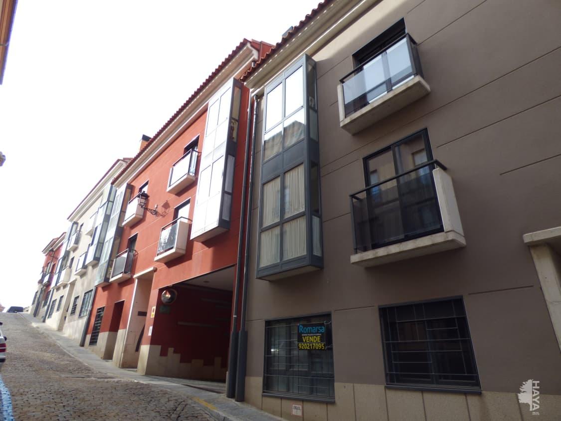 Parking en venta en Ávila, Ávila, Calle Padre Jeronimo Gracian, 15.640 €, 28 m2
